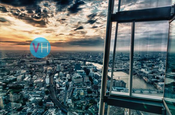 Commercial Property Market in London in 2018