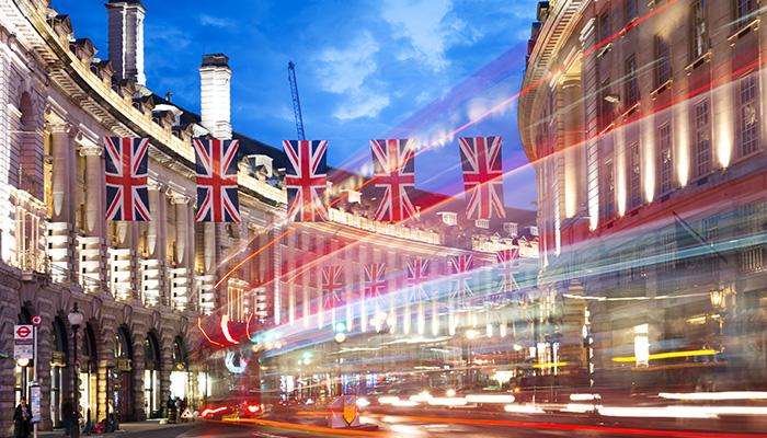 Find London office