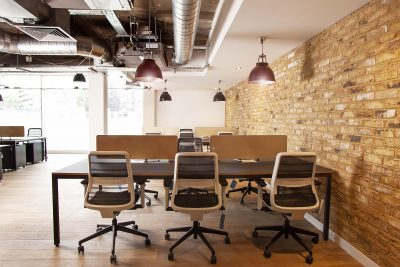 Office space Hoxton